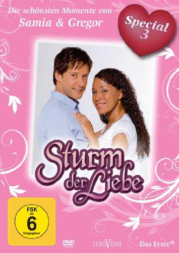 Sturm der Liebe - Special 3: Die schönsten Momente von Samia & Gregor