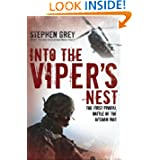 Into the Viper's Nest: The First Pivotal Battle of the Afghan War