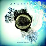 Weather Systems by Anathema (2012) Audio CD