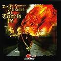 Die Elixiere des Teufels (Die schwarze Serie 6) Hörspiel von E. T. A. Hoffmann Gesprochen von: Udo Schenk, Frank Glaubrecht, Eckard Dux