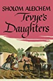 img - for Tevye's Daughters book / textbook / text book