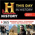 This Day in History Calendar 2011