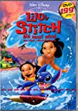 Lilo & Stitch (DVD Zone 3)
