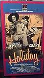 Holiday [VHS]