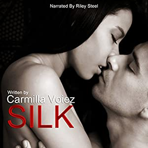 Silk Audiobook