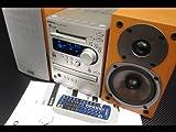 ONKYO オンキョー FR-N3X CD/MDコンポ チューナーアンプ MDLP
