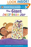 The Giant Jellybean Jar (Penguin Young Readers, L3)