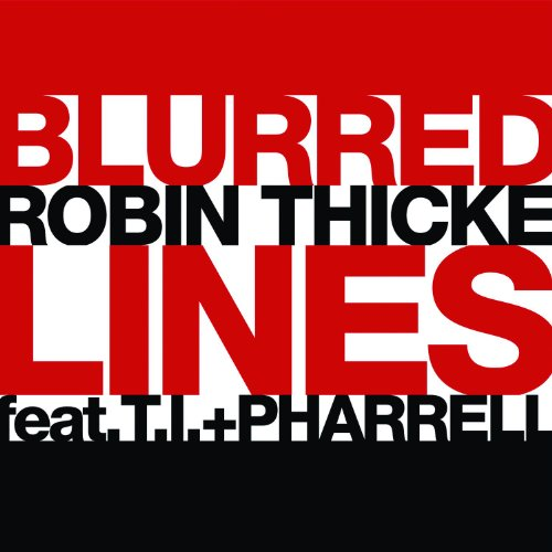 Robin Thicke-Blurred Lines (EP)-CD-FLAC-2013-FRAY Download