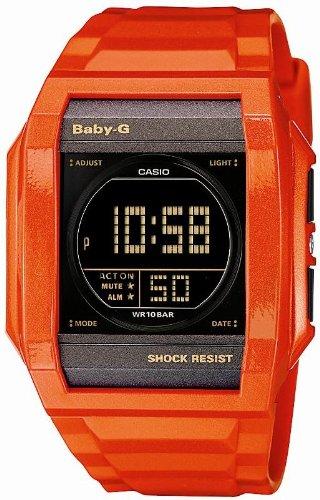 CASIO (カシオ) 腕時計 Baby-G BG-810-4JF