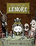 The Art of Lenore (1848563671) by Dirge, Roman