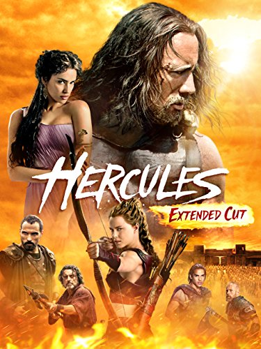 Hercules (2014) (Movie)