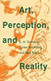 img - for Art, Perception, and Reality (Thalheimer Lectures) by E. H. Gombrich (1973-09-01) book / textbook / text book