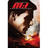 Mission: Impossible ~ Tom Cruise