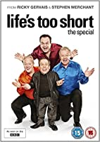 Life's Too Short: The Special