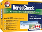 VersaCheck 2012 For Quickbooks