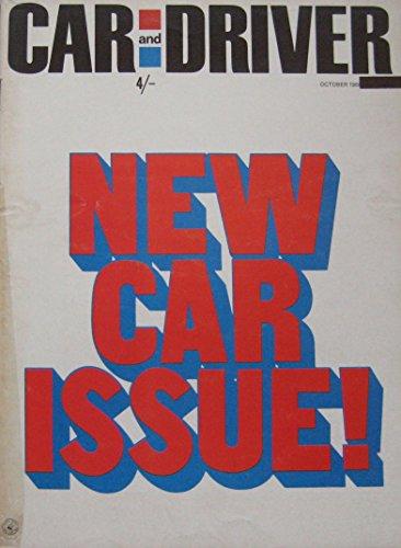car-driver-magazine-10-1968-featuring-bizzarrini-gt-america-test-alfa-romeo-renault