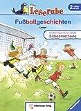 Leserabe - Fußballgeschichten: Band 17, Lesestufe 2