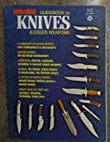 Guns & ammo guidebook to knives & edged weapons