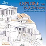 img - for Explore the Parthenon: An Ancient Greek Temple and Its Sculptures book / textbook / text book