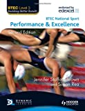BTEC National Sport: Level 3: Performance and Excellence
