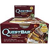 Quest Nutrition Chocolate Lovers Protein Bar Variety Pack