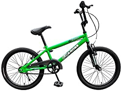 KROSS 20T BMX VENOM BICYCLE