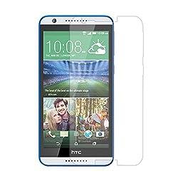 Stuffcool Supertuff Glass Screen Protector Screenguard for HTC Desire 620G (GPHC620)