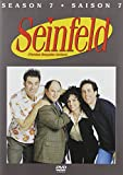 Seinfeld: The Complete Seventh Season (4 Discs) Bilingual