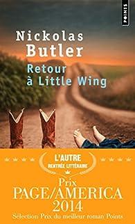 Retour à Little Wing par Butler