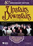 Upstairs, Downstairs: Complete Series (40th Anniversary Edition)