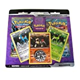 Legendary Cobalion Terrakion Virizion Pokemon Black & White Booster Card 2-Pack