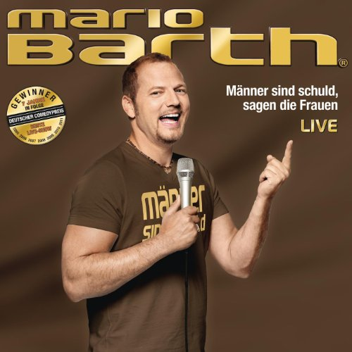 Mario barth single