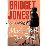 Bridget Jones: Mad About the Boy (Unabridged)