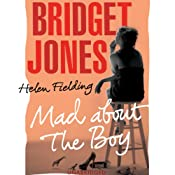 Bridget Jones: Mad About the Boy | Helen Fielding
