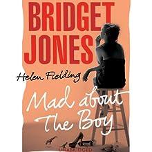Bridget Jones: Mad About the Boy | Livre audio Auteur(s) : Helen Fielding Narrateur(s) : Samantha Bond