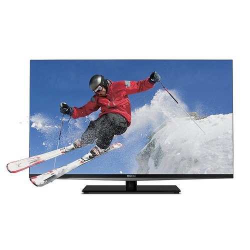 "TOSHIBA 55L7200U 55"" CLASS 1080P 240HZ 3D LED HD TV at Sears.com"