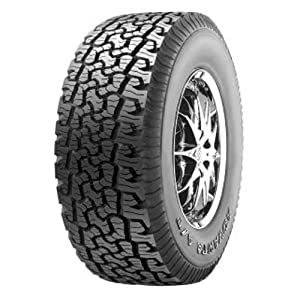 Amazon.com: LT265/75R16 Pegasus Advanta A/T 10Ply: Automotive