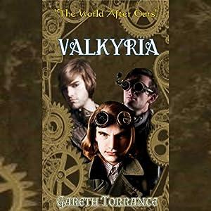 Valkyria Audiobook
