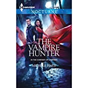The Vampire Hunter | [Michele Hauf]