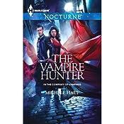 The Vampire Hunter | Michele Hauf
