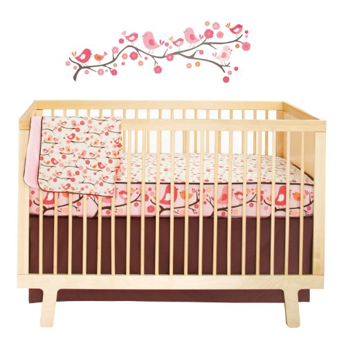 Cute Baby Bedding 3197 front