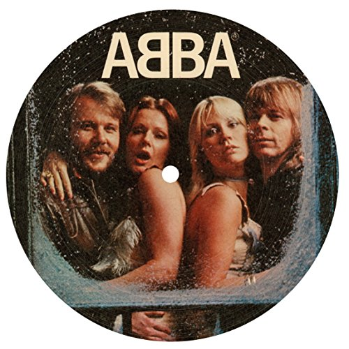 Album Art for Knowing Me Knowing You by Abba