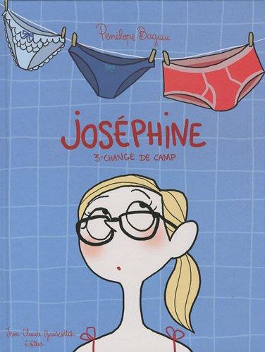 Joséphine t.3