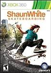 Shaun White Skateboarding - Xbox 360...