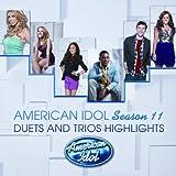 American Idol S11 Duets