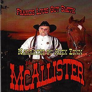 McAllister Audiobook