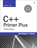 C++ Primer Plus (6th Edition) (Developer's Library) Kindle Edition