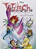 Witch saison 1, Tome 3 : L'autre dimension