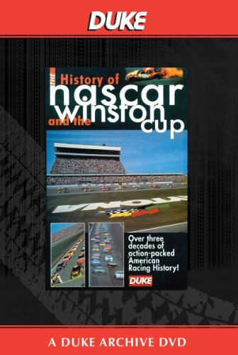 history-of-nascar-the-winston-cup-dvd