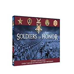 Soldiers of Honor - 14-Part Documentary Collection